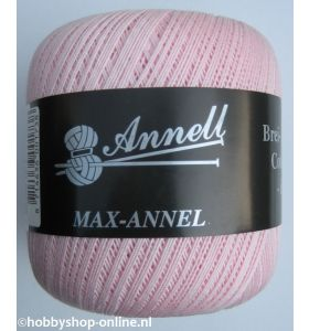 Annell Max-Annel 3432 roze