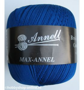 Annell Max-Annel 3438 donkerblauw