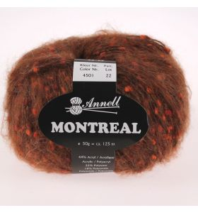 Annell Montreal 4501