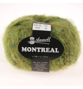 Annell Montreal 4520