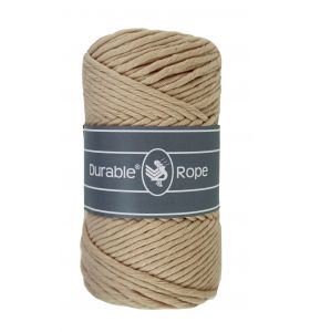 Durable Rope 422 sesame