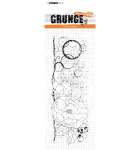 Clear stamp Grunge collection 5.0 nr. 495