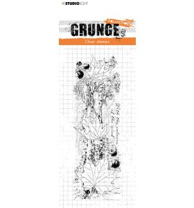 Clear stamps Grunge collection 5.0 nr. 499