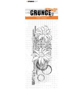 Clear stamps Grunge collection 5.0 nr. 500