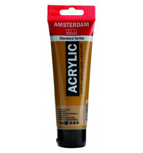 Amsterdam acryl 234 sienna naturel 120 ml
