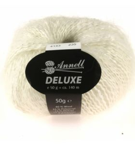 Annell Deluxe 4143 wit