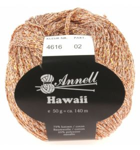 Annell Hawaii 4616