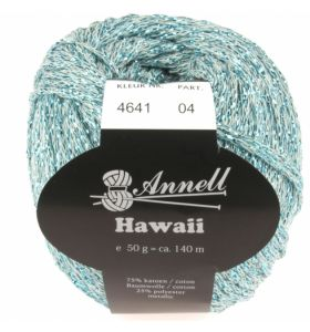 Annell Hawaii 4641