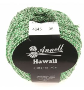 Annell Hawaii 4645