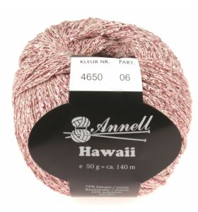 Annell Hawaii 4650