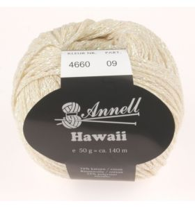 Annell Hawaii 4660