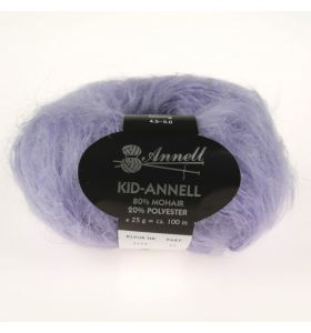 Annell Kid-Annell 3154 lila