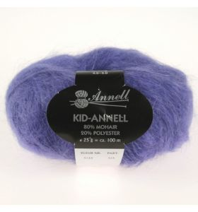 Annell Kid-Annell 3155 mauve