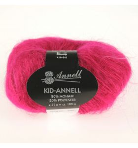 Annell Kid-Annell 3179 framboos