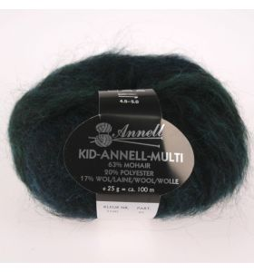 Annell Kid-Annell multi 3190