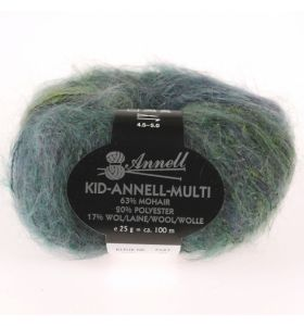 Annell Kid-Annell multi 3191