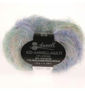 Annell Kid-Annell multi 3194