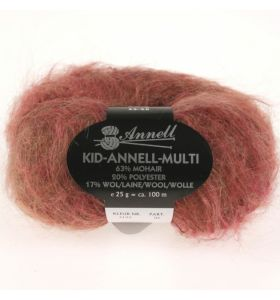 Annell Kid-Annell multi 3195