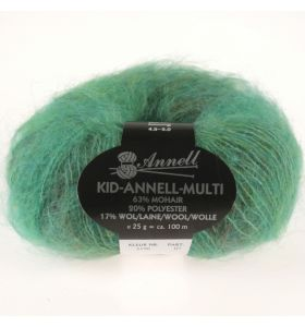Annell Kid-Annell multi 3196