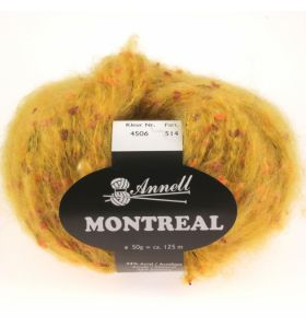 Annell Montreal 4506