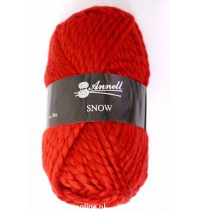 Annell Snow 3912 rood