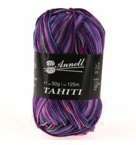 Annell Tahiti color 3503