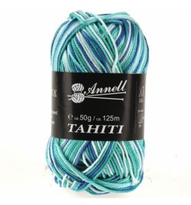 Annell Tahiti color 3504