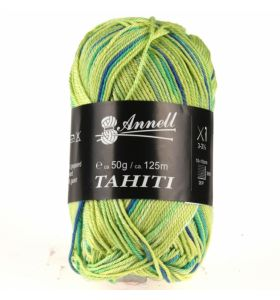 Annell Tahiti color 3506
