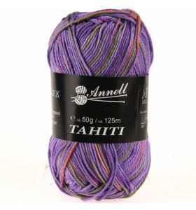 Annell Tahiti color 3507