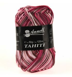 Annell Tahiti color 3515