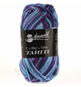 Annell Tahiti color 3517