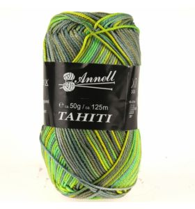 Annell Tahiti color 3518