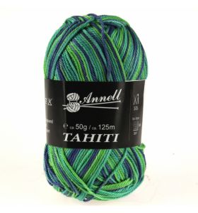 Annell Tahiti color 3521
