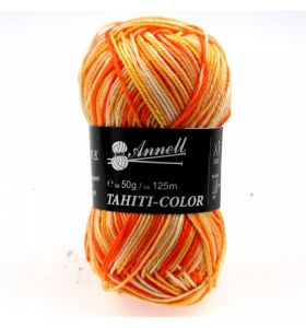Annell Tahiti color 3540