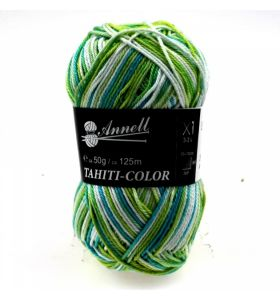 Annell Tahiti color 3541
