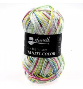 Annell Tahiti color 3543