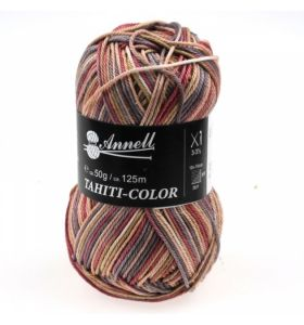 Annell Tahiti color 3544