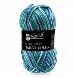 Annell Tahiti color 3546