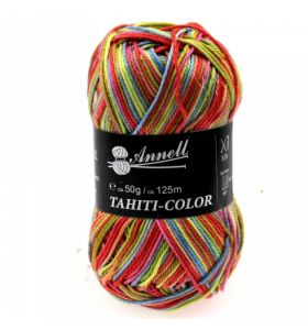 Annell Tahiti color 3547