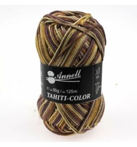 Annell Tahiti color 3549