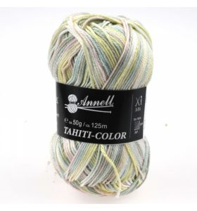 Annell Tahiti color 3550