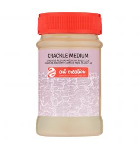 Art creation crackle medium 100 ml