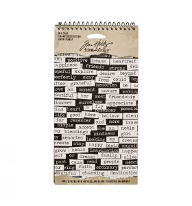 Tim Holtz Big chat