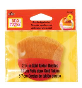 Mod Podge brush applicator 5,72 cm