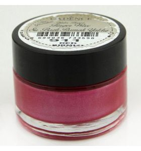 Cadence finger wax red 20