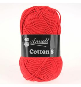 Annell Cotton 8 - 12 rood