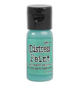 Distress paint salvaged patina 29 ml