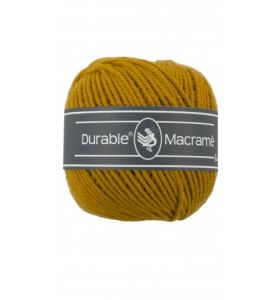 Durable Macrame 2211 curry