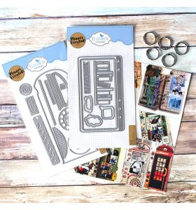 ECD Phone booth special kit