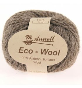 Annell Eco-Wool 530